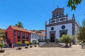 Este lunes, Misa por Santa Ana en la Iglesia de San Mateo
