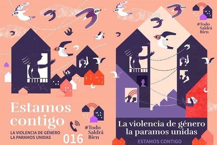 San Mateo condena el asesinato machista de este sábado en Gran Canaria