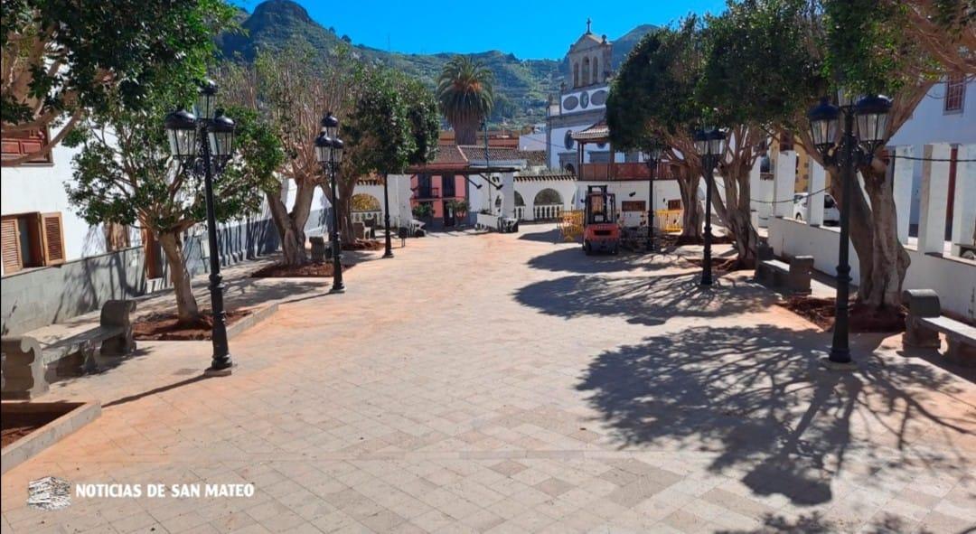 Alameda de Santa Ana