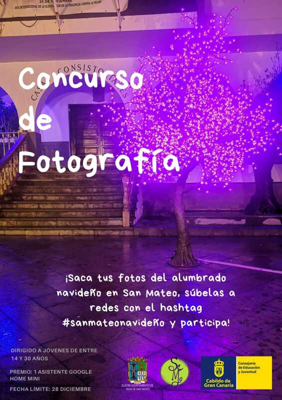 Concurso fotografia juventud