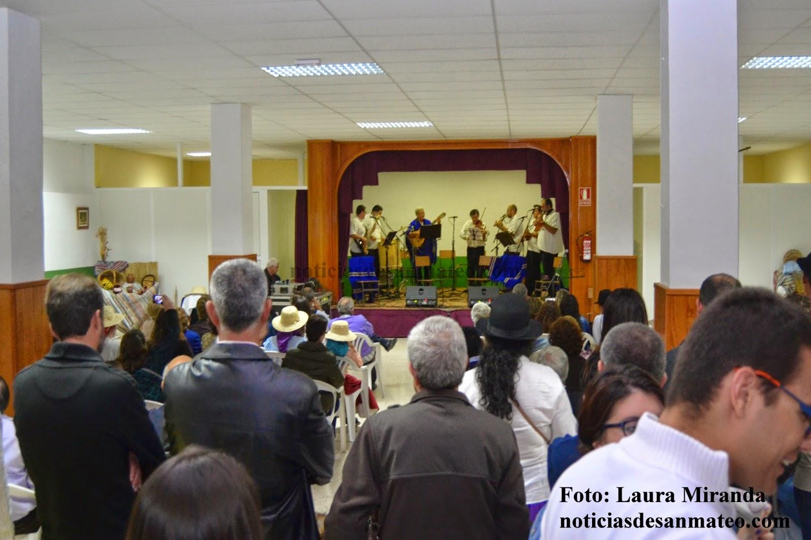 Encuentro Folclórico en Ariñez – 7 de junio de 2014 – Foto Laura Miranda – Noticias de San Mateo (1)