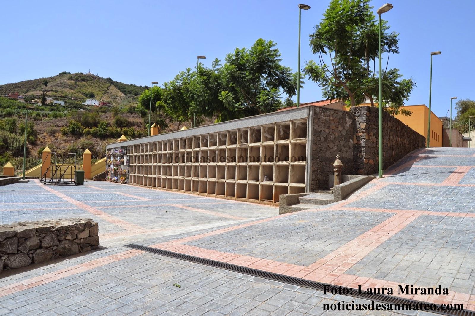 Obras velatorio Fátima – Foto Laura Miranda – Noticias de San Mateo – 26 de Agosto de 2014 (2)