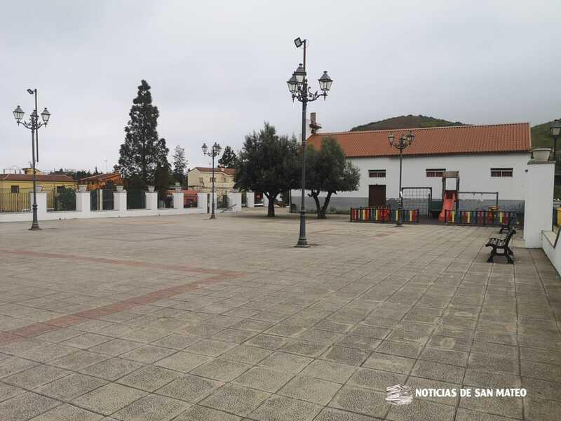 Plaza de La Lechuza