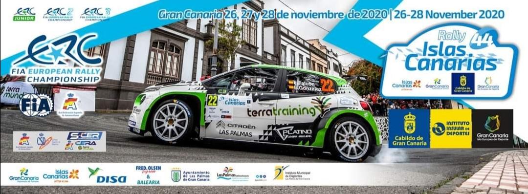 El Rally Islas Canarias volverá a pasar por San Mateo