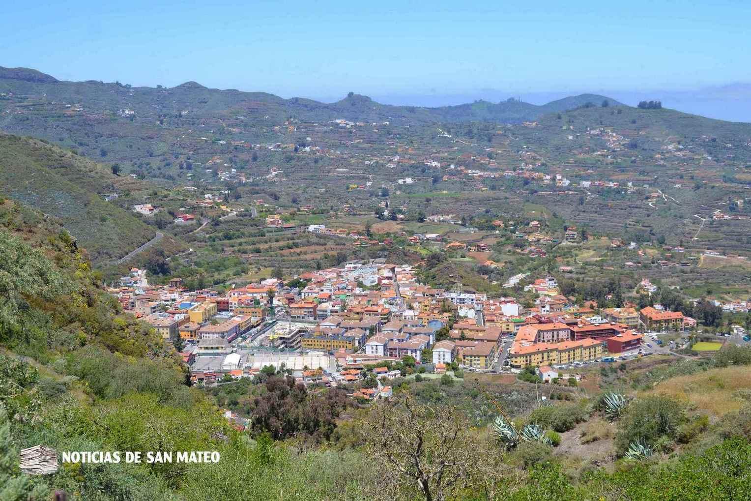 – Vistas San Mateo – Mayo 2019 – Foto Laura Miranda – Noticias de San Mateo