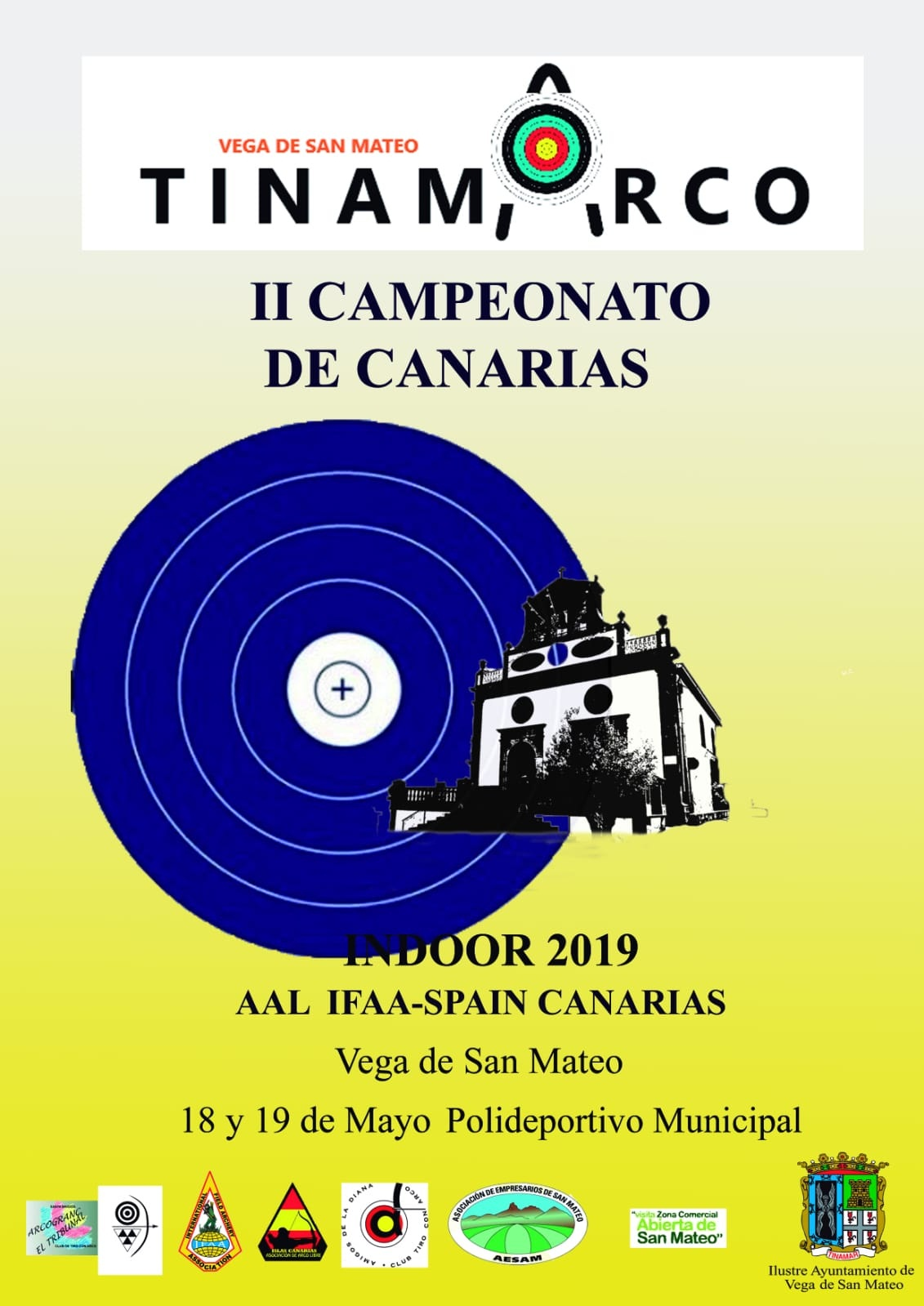 Tinamarco
