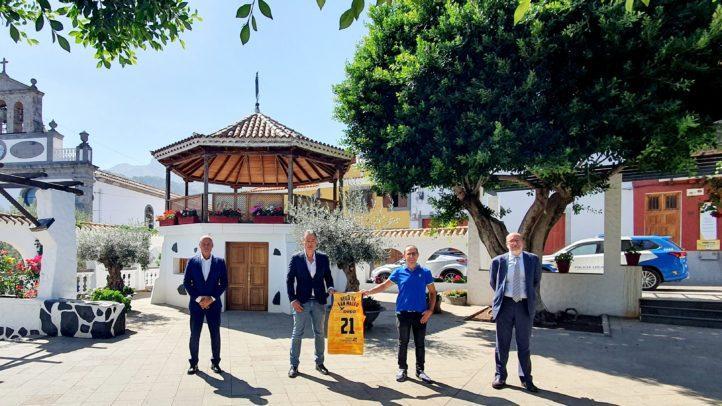 Vega de San Mateo apoyará al Gran Canaria en el partido contra Casademont Zaragoza