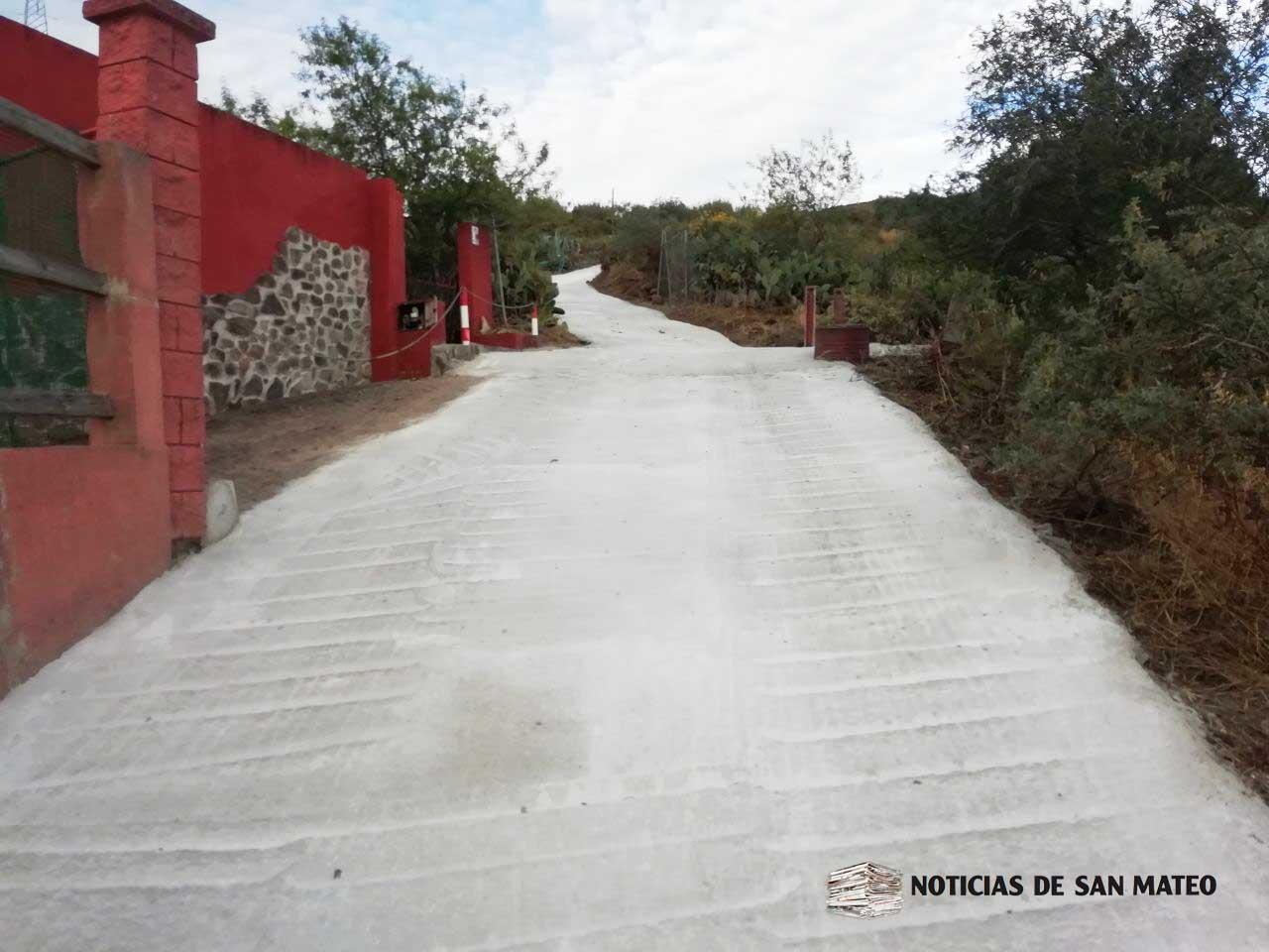 carretera montanon