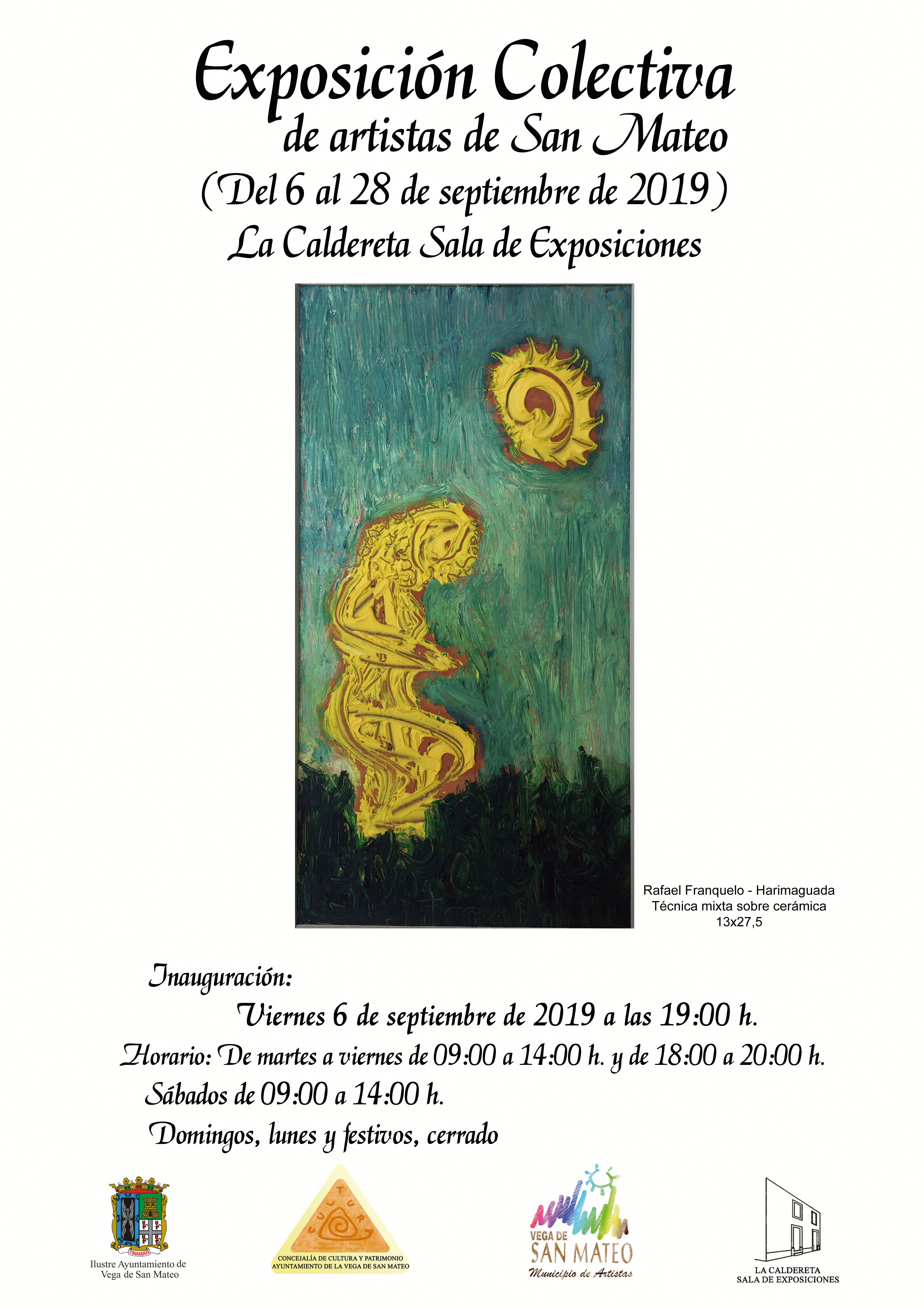cartel expo sep2019