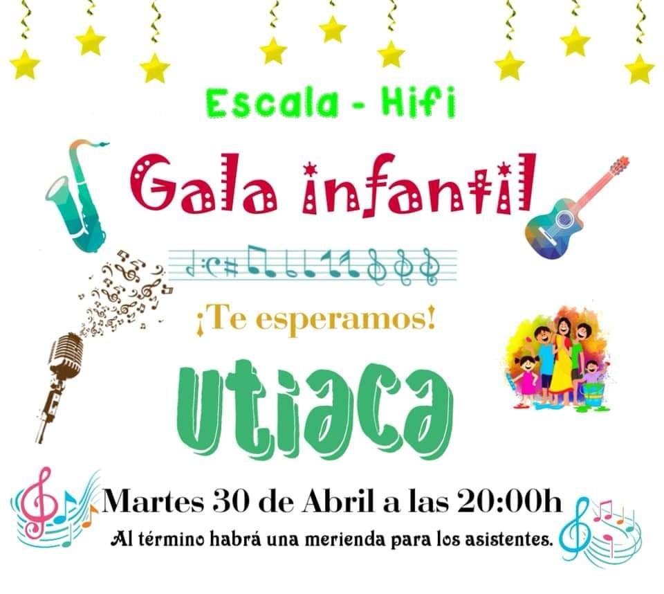 db1137bd2 El barrio de Utiaca se encuentra ya trabajando en la celebración de las  Fiestas en Honor a Santa Mónica