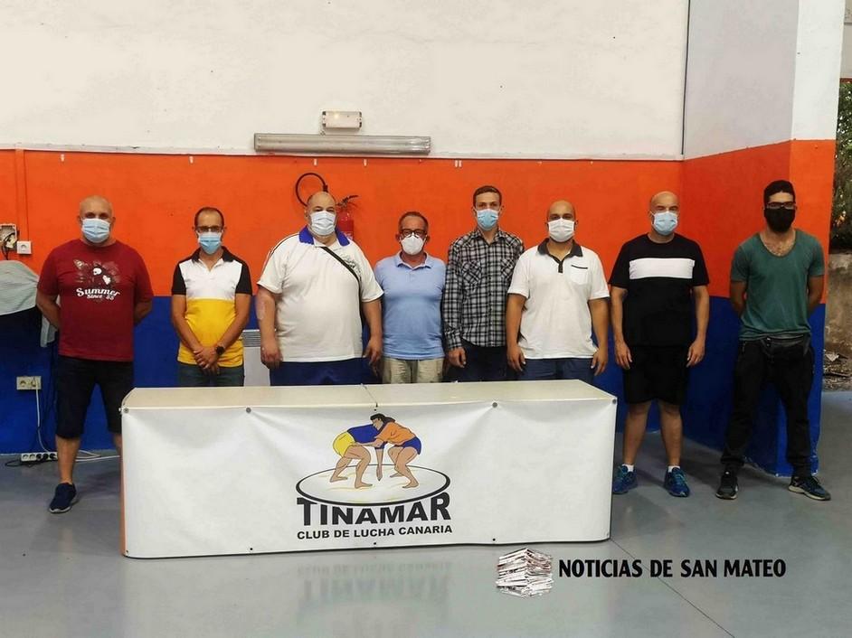 junta directiva tinamar 2020