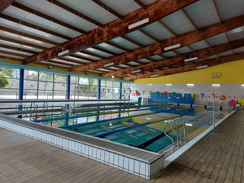 piscina san mateo