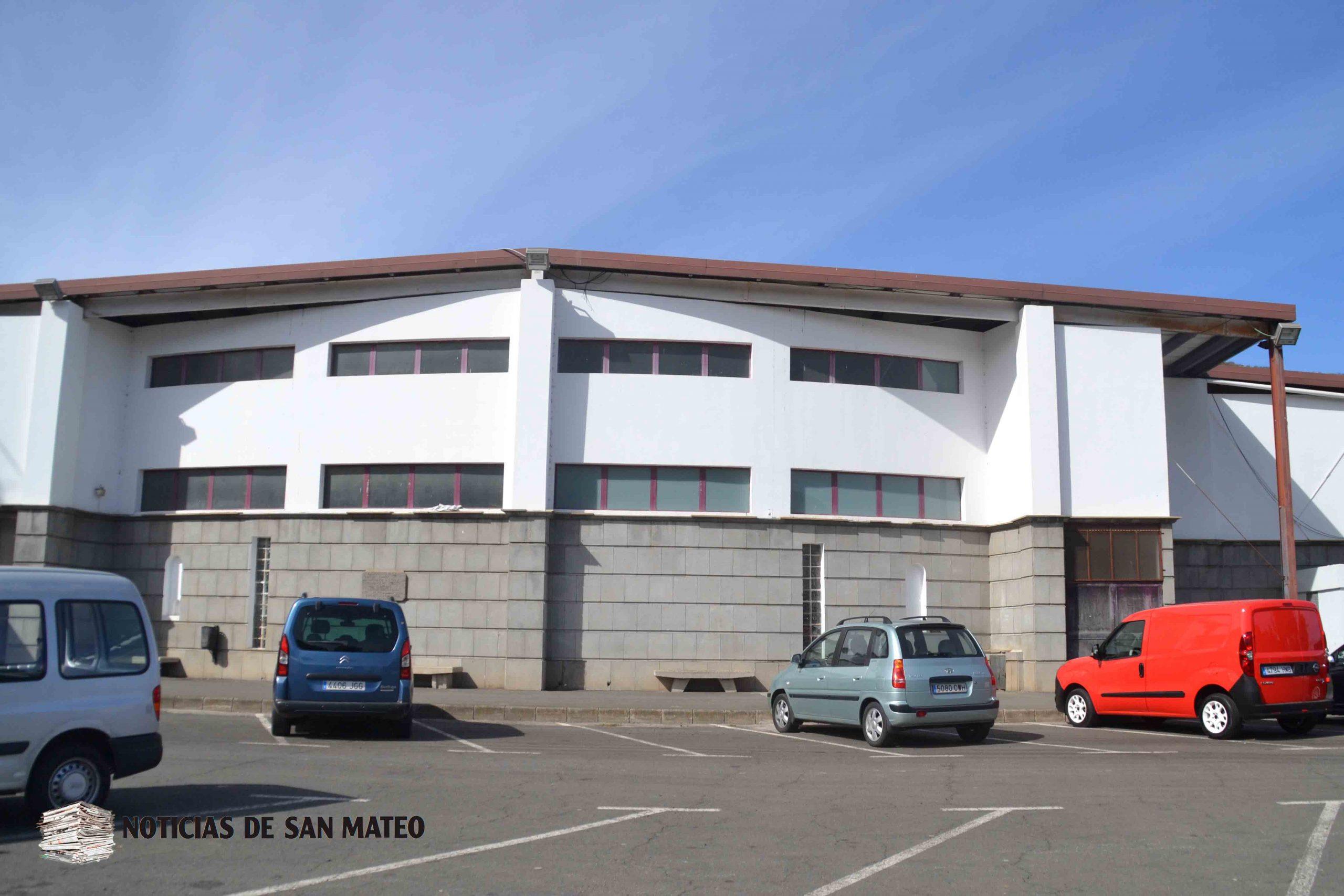 Dos empresas presentan oferta para la obra del polideportivo municipal