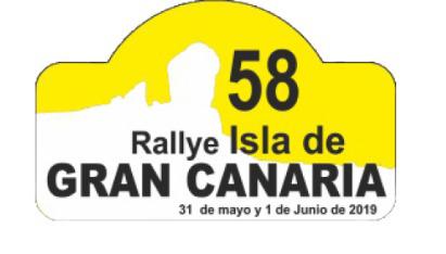 rally isla de gran canaria
